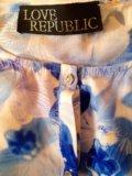Блузка love republic. Фото 2.