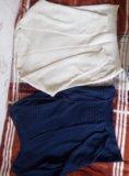 Свитер кардиган женский джинсы. Фото 2.