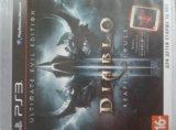 Diablo 3 reaper of souls ps3. Фото 1.