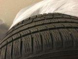 Nokian wr 215 50 17 зимние липучка. Фото 3.