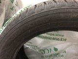 Nokian wr 215 50 17 зимние липучка. Фото 2.