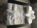 Конверт (одеяло) на выписку и так.. Фото 2.