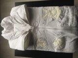 Конверт (одеяло) на выписку и так.. Фото 1.