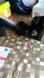 Туфли кожа женские р.40. Фото 4.