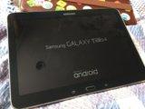 Samsung galaxy tab 4 10.1. Фото 1.