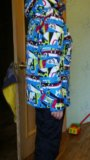 Горнолыжный костюм 46 размер. Фото 2.