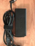 Сетевой адаптер ноутбука sony nsw24063 vaio. Фото 1.