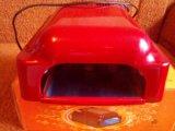 Лампа уф 36ватт. Фото 2.