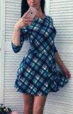 Стильное платье. Фото 1.
