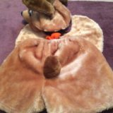 Костюм карнавальный медведь напрокат. Фото 2.