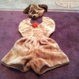Костюм карнавальный медведь напрокат. Фото 4.