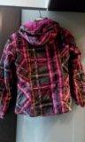 Куртка зимняя,детская. Фото 1.