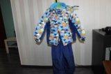 Зимний костюм premont канада. Фото 3.