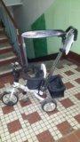 Велосипед лексус трайк. Фото 1.