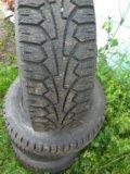 Зимние колеса nordman rs r15. Фото 2.