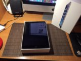Apple ipad air 64gb wi-fi + cellular. Фото 1.