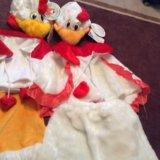 Костюм курочка курица напрокат. Фото 2.