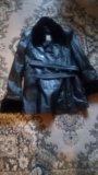 Куртка женская новая турецкая.очень мягкая кожа. Фото 1.