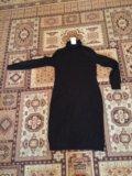 Новое трикотажное платье, м. Фото 1.