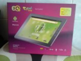 Планшет 3q tablet pc vm9707a. Фото 1.
