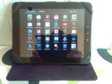 Планшет 3q tablet pc vm9707a. Фото 2.
