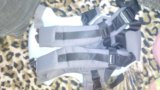 Кенгуру переноска. Фото 2.