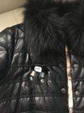 Красивая куртка осень/весна. Фото 2.