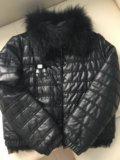 Красивая куртка осень/весна. Фото 1.