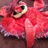Костюм кошка или лиса напрокат карнавальный. Фото 3.