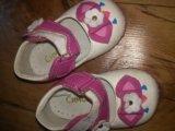 8 пар обуви от 15 до 21 размера. Фото 2.