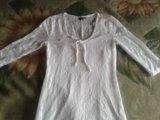 Гипюровое платье. Фото 2.