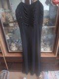 Элегантное платье для незабываемого вечера. Фото 1.