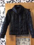 Куртка осенняя. Фото 1.