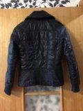 Куртка осенняя. Фото 3.
