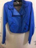 Куртка (neo adidas). Фото 1.