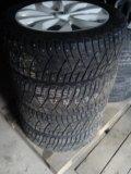 Зимние шины и диски!. Фото 3.