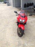 Honda cbr600f4. Фото 3.