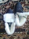 Ботинки спортивные. Фото 3.