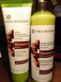 Шампунь+бальзам ives rocher. Фото 1.