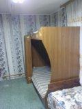 2х ярусная кровать. Фото 2.
