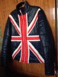 Куртка мужская dolche gabbana. Фото 1.