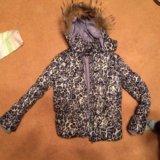 Acoola костюм для девочки (зима). Фото 3.