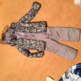 Acoola костюм для девочки (зима). Фото 4.