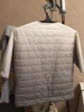 Курточка на осень-весну 46 размера. Фото 2.