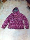 Костюм зима/осень куртка со штанами рост 158. Фото 3.