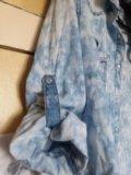 Рубашка,размер 42. Фото 1.