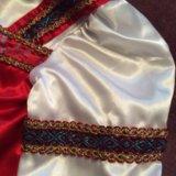 Платье русская крестьянка красавица напрокат. Фото 3.