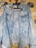 Рубашка,размер 42. Фото 3.