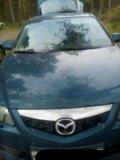 Mazda 6. Фото 4.