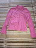 Рубашка-блузка женская. Фото 1.